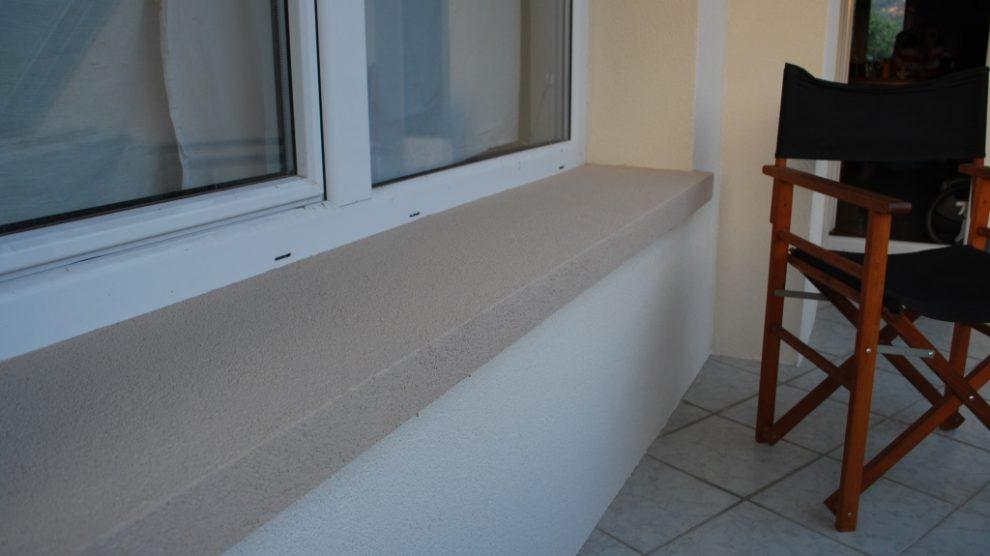 Toplotna izolacija balkona
