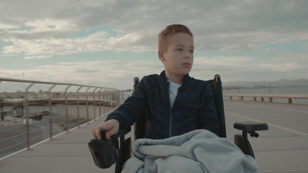invalidski skuter