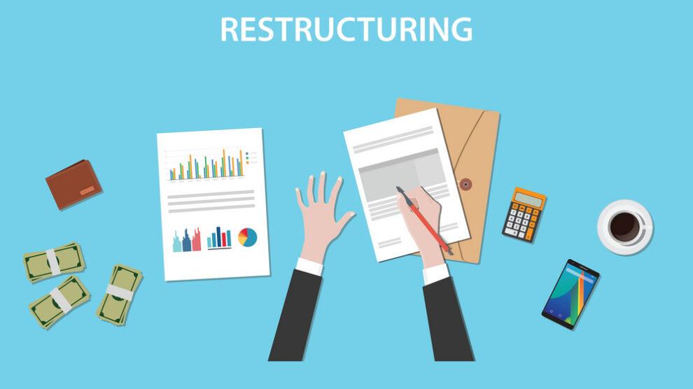 Prestrukturiranje